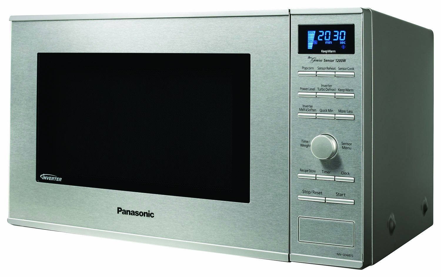 Countertop Convection Oven With Microwave : panasonic countertop microwave oven top best microwave oven ovens 2013
