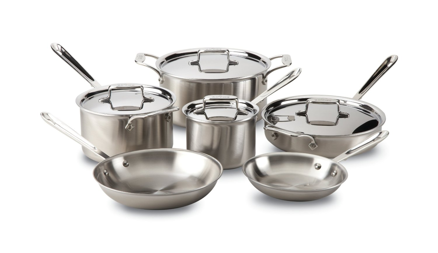 all clad d5 cookware set review reviews