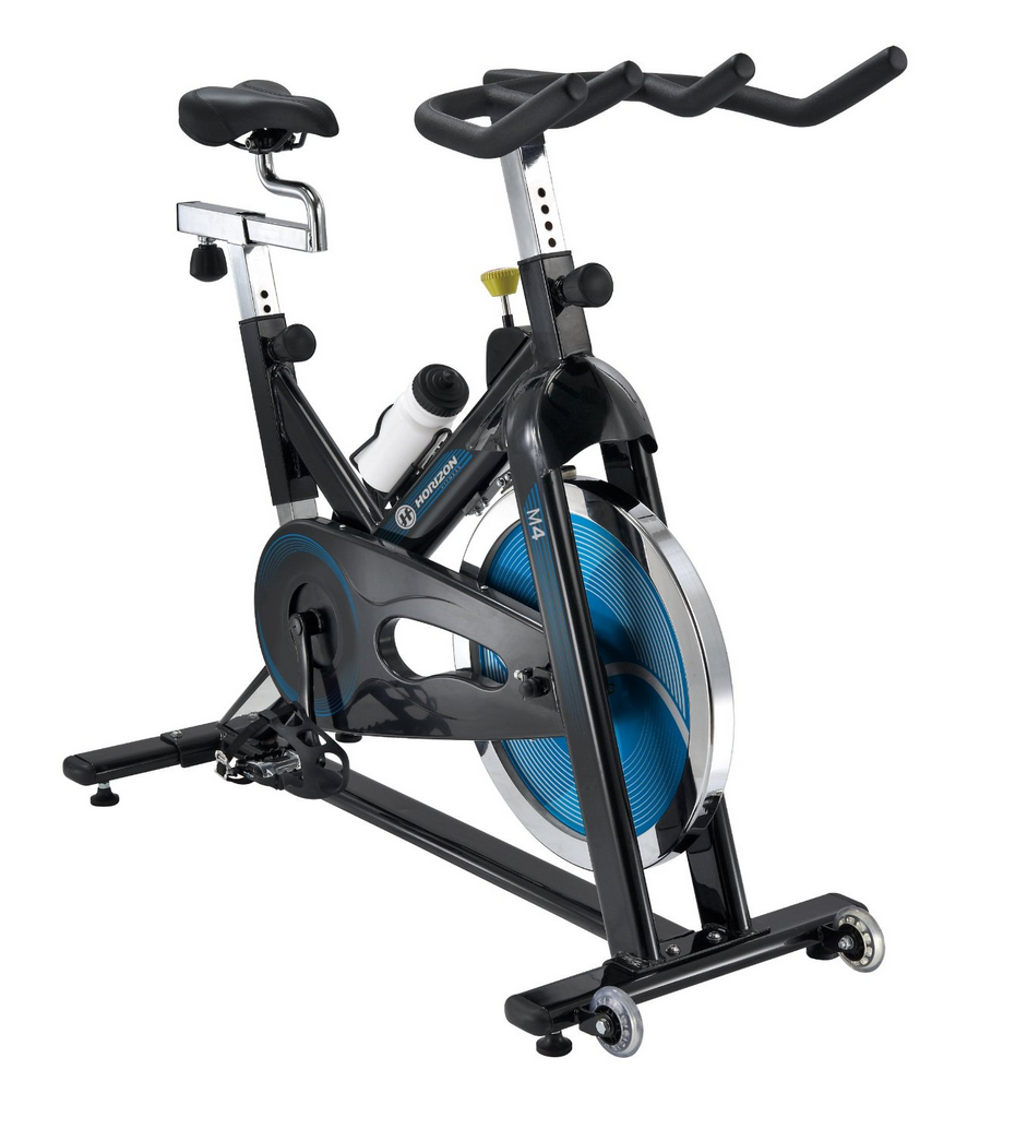 Horizon Fitness M4 Indoor Cycle Amp Reviews 2014 2015