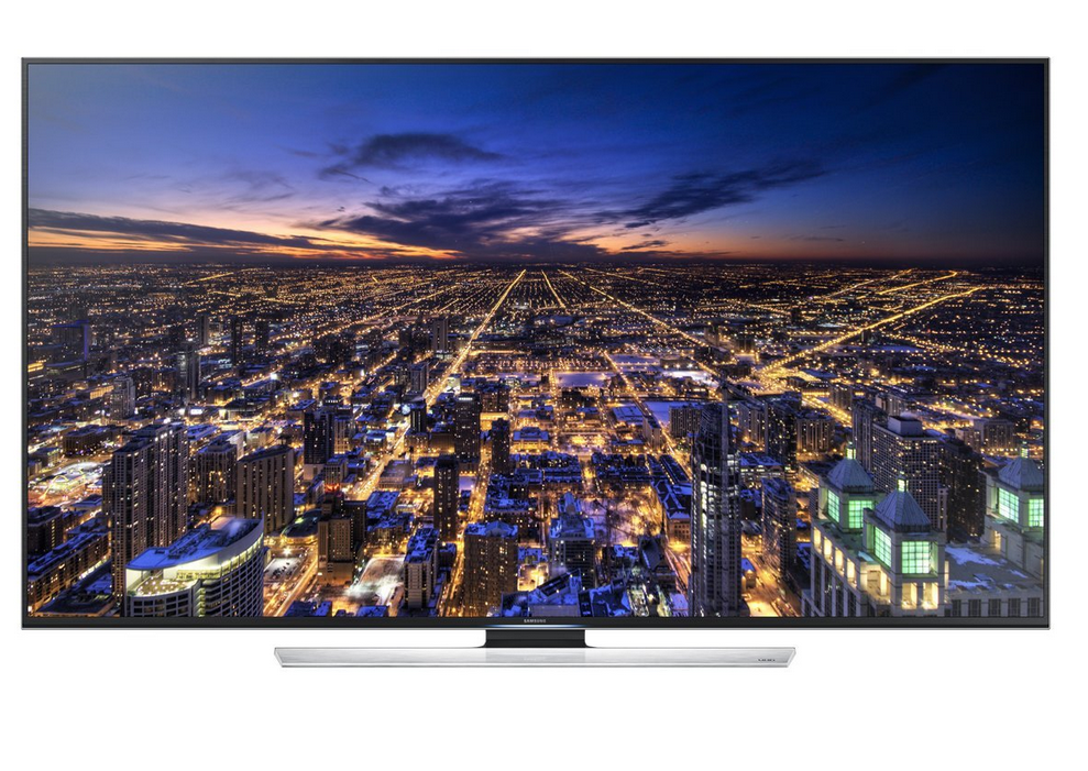 Samsung 55 inch 4K LED Smart TV