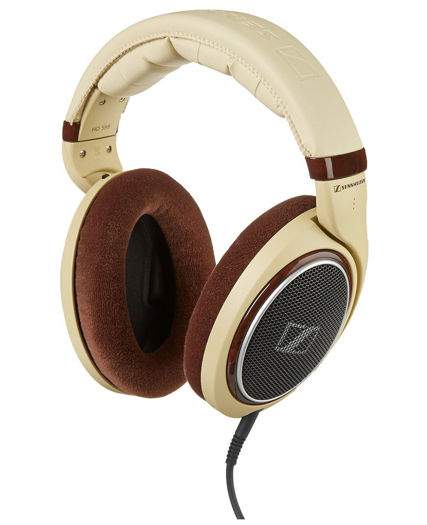 Sennheiser 598 Headphones