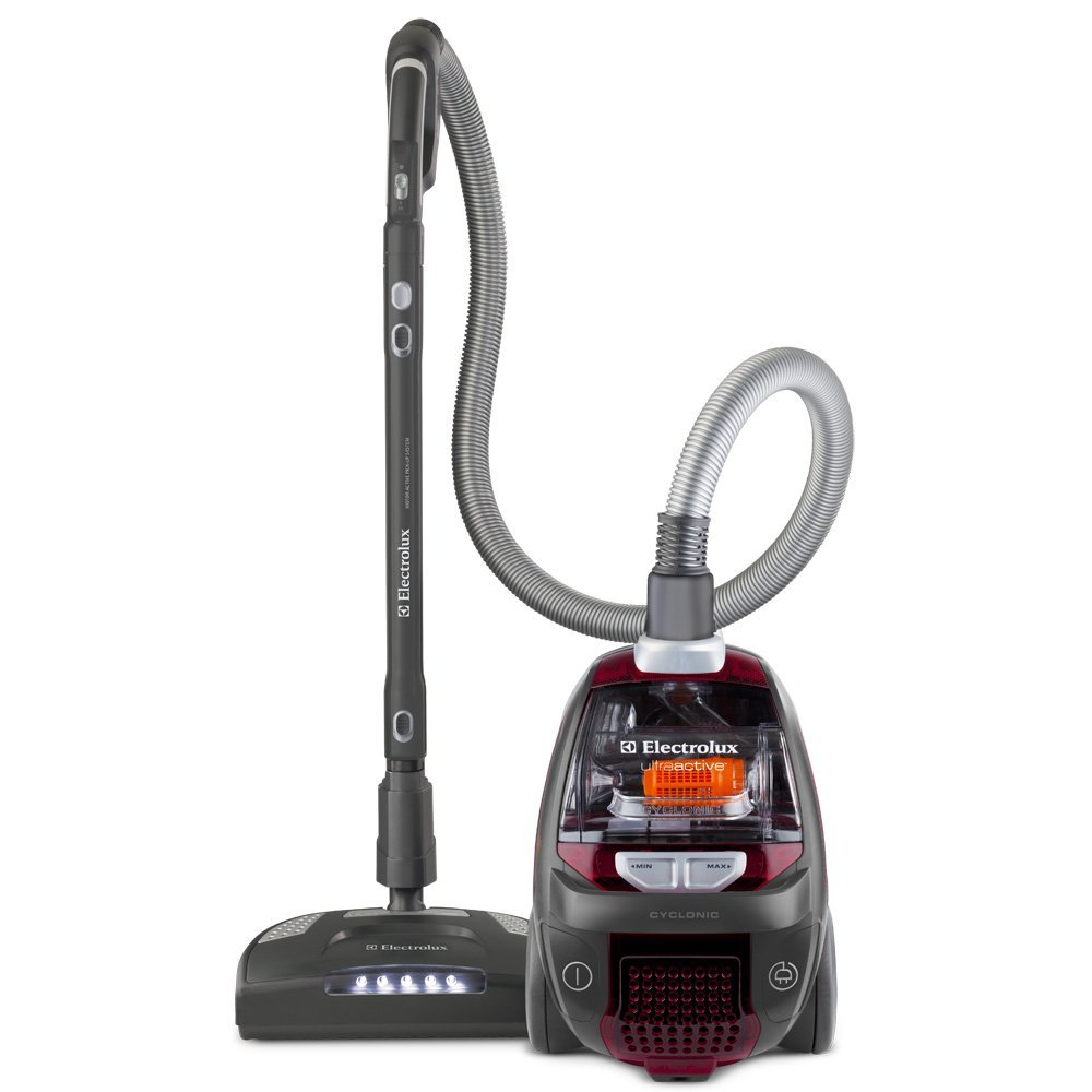 best canister vacuum 2015 electrolux
