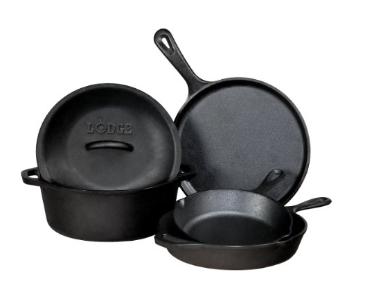 best cast iron cookware 2015 lodge cast iron cookware