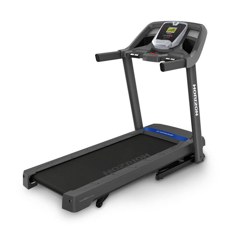 horizon fitness t101 101-04 treadmill