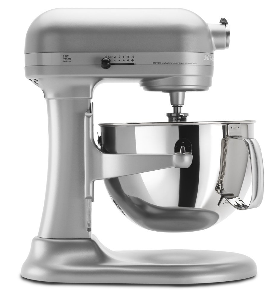 kitchenaid pro 600 stand mixer professional 600 series 6-quart
