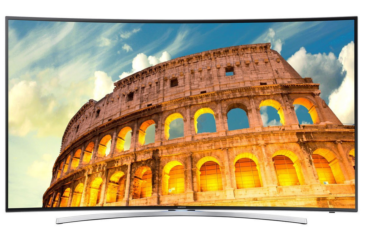 samsung curved tv 55 65 48