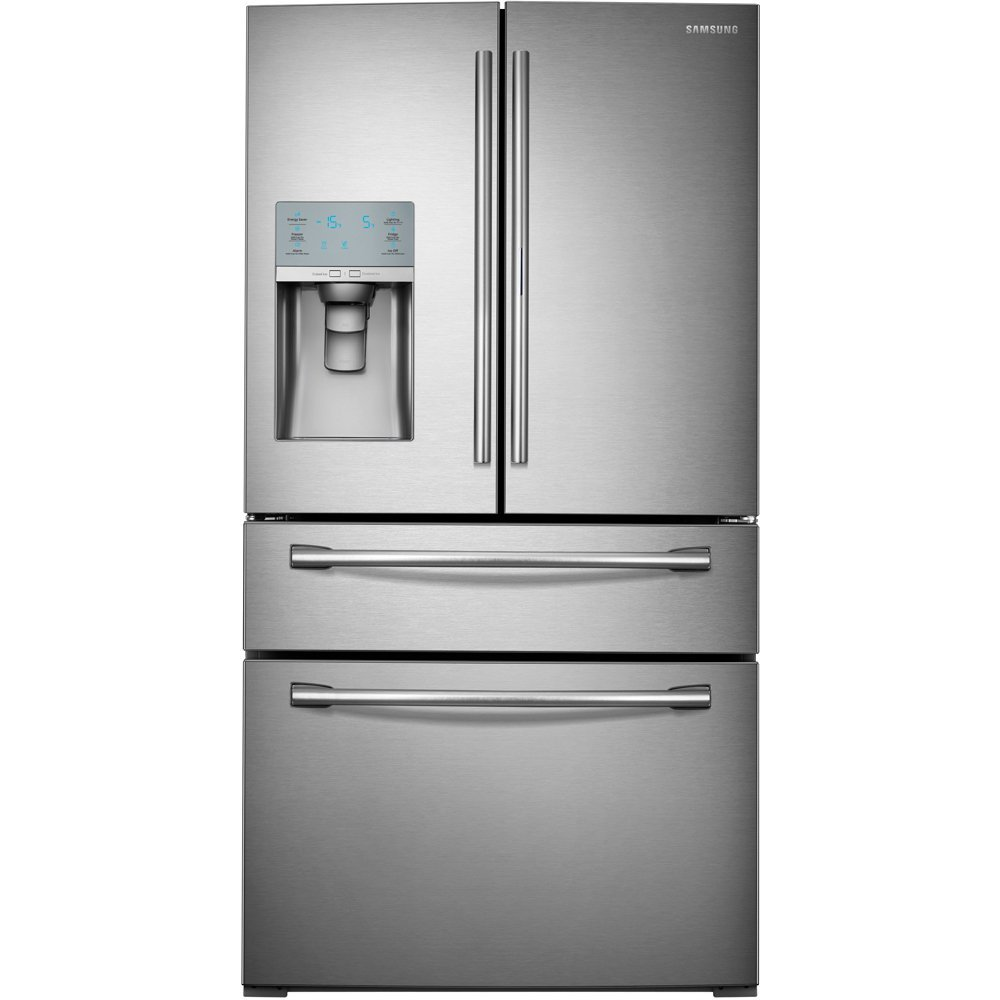 samsung showcase refrigerator french door