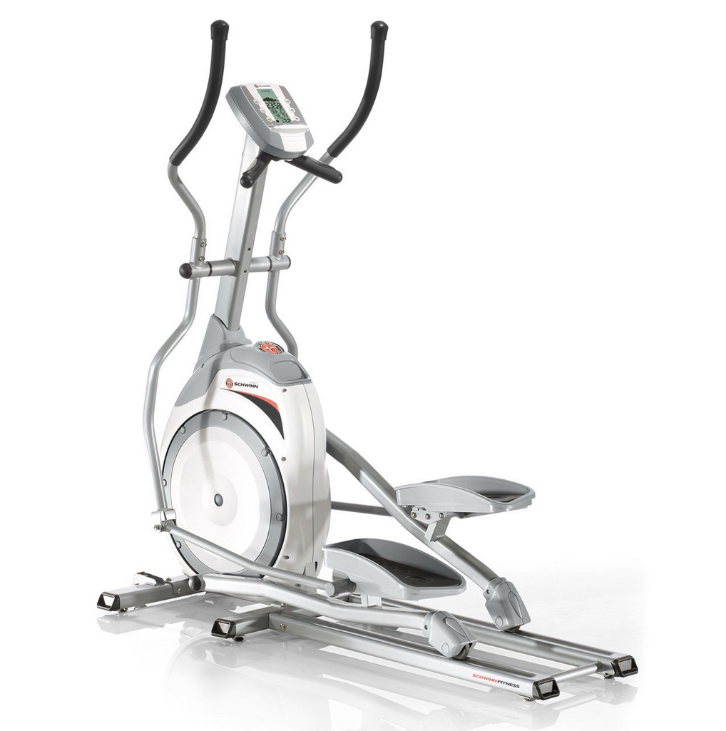 schwinn 420 elliptical machine trainer