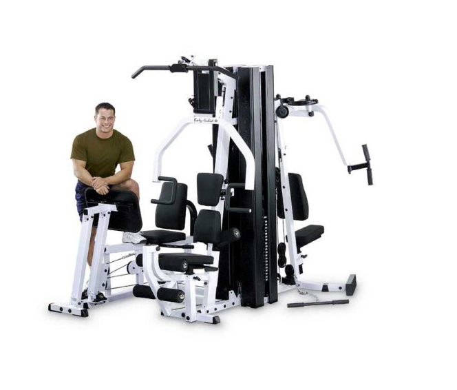 Body Solid EXM 3000 Home Gym