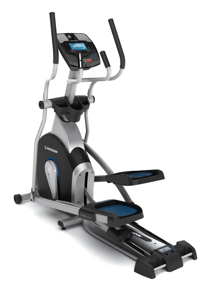 Horizon Fitness EX-79-2 Elliptical Trainer