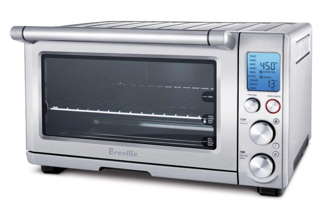 Best Countertop Convection Oven 2015 : best convection oven 2015 breville convection oven