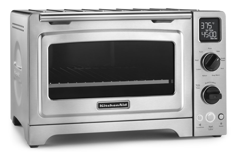best convection toaster oven kitchenaid convection toaster oven