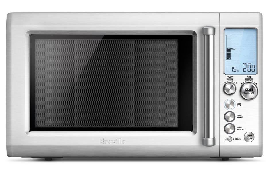 Countertop Microwave Oven Reviews 2017 : best countertop microwave oven 2015 breville microwave oven