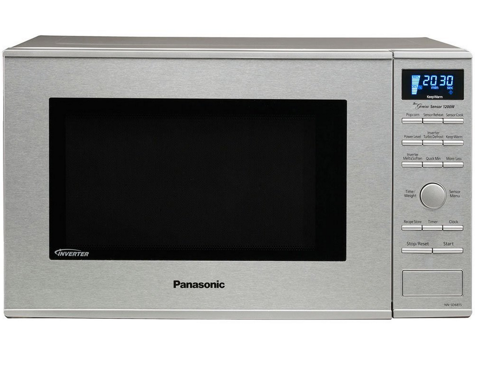 Countertop Microwave Oven Reviews 2017 : Ge Oven: Best Microwave Oven