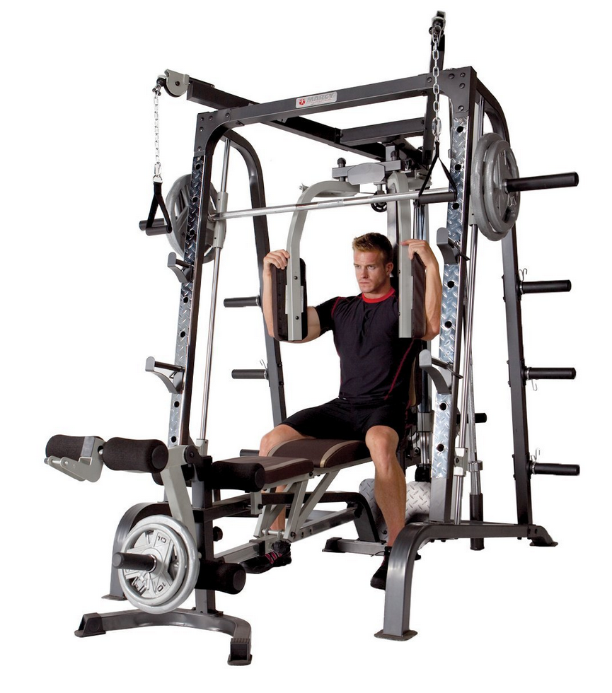 best home gym 2015 marcy home gym