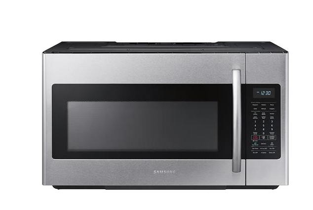best over the range microwave oven 2015 samsung over the range microwave
