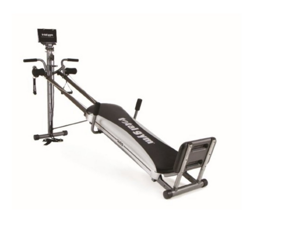 total gym 1400 home gym