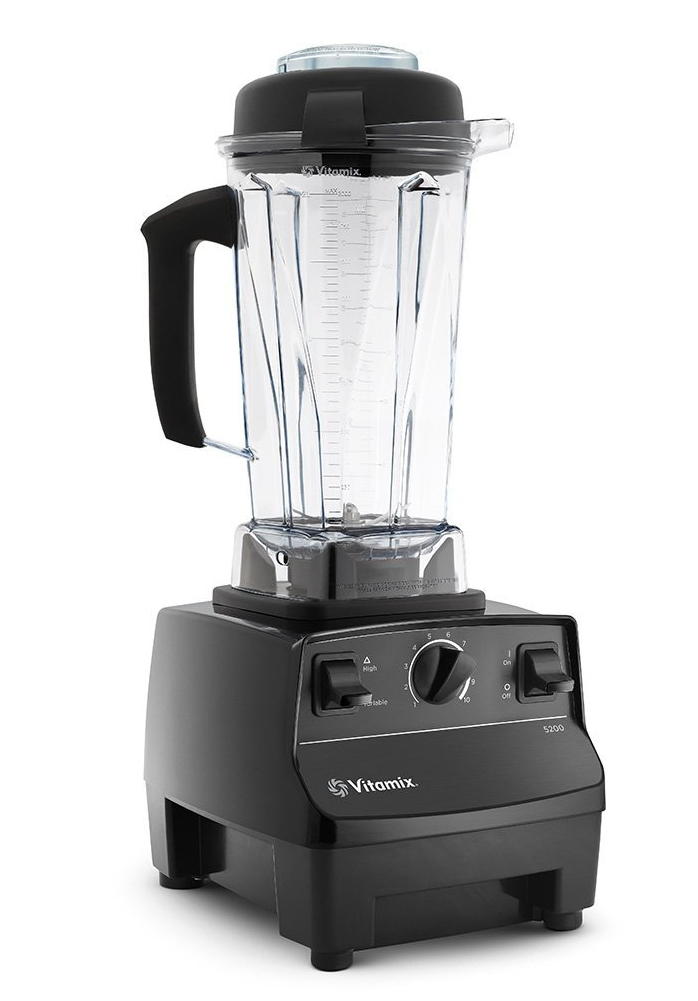 vitamix refurbished reconditioned blender