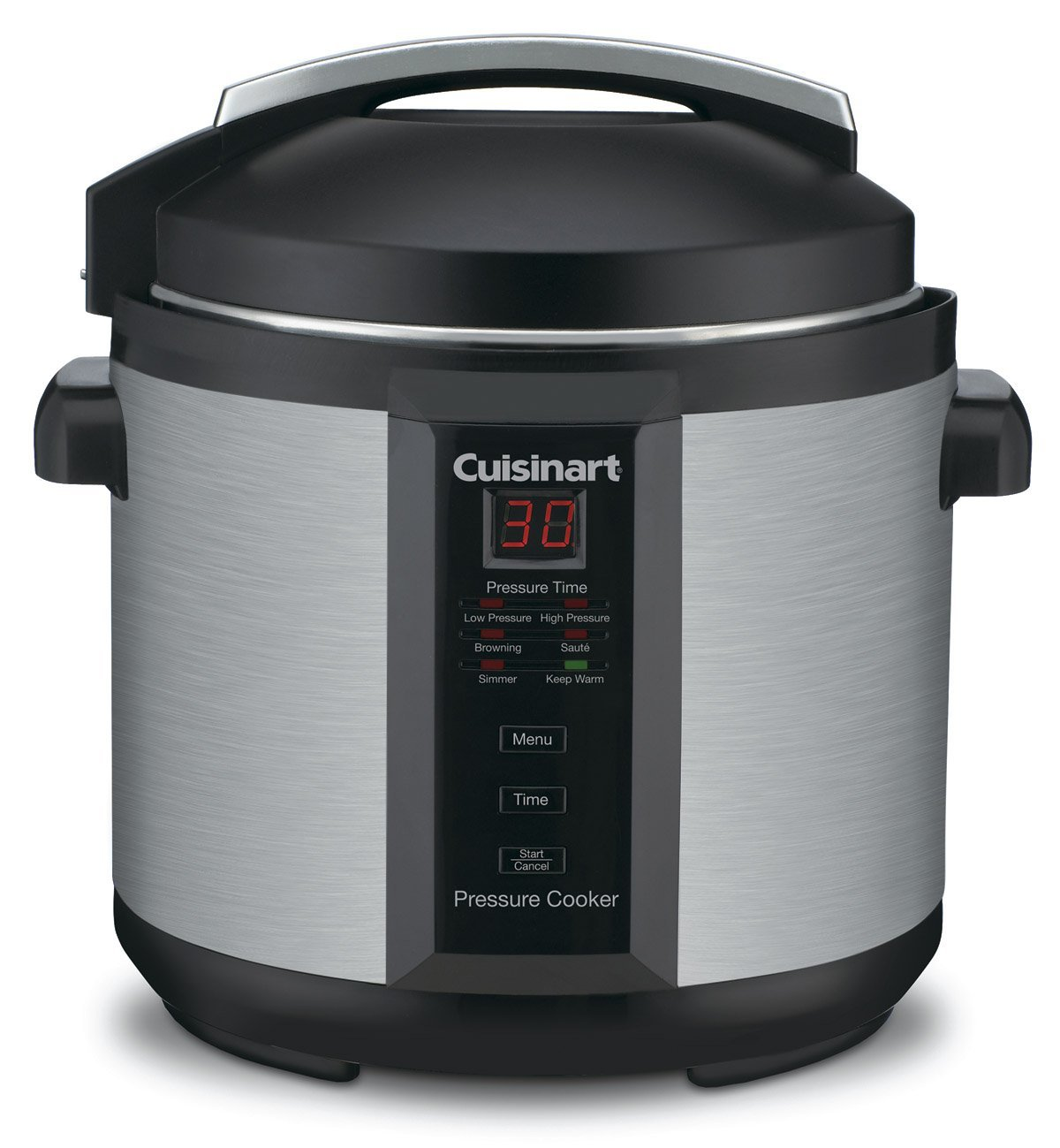 best electric pressure cooker 2015 cuisinart electric pressure cooker