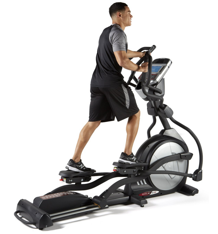 best elliptical machines for home use 2015 sole ellipticals