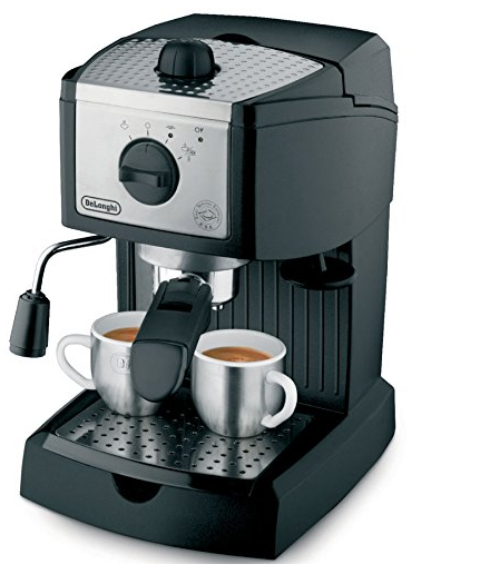 best espresso machine under 200 delonghi