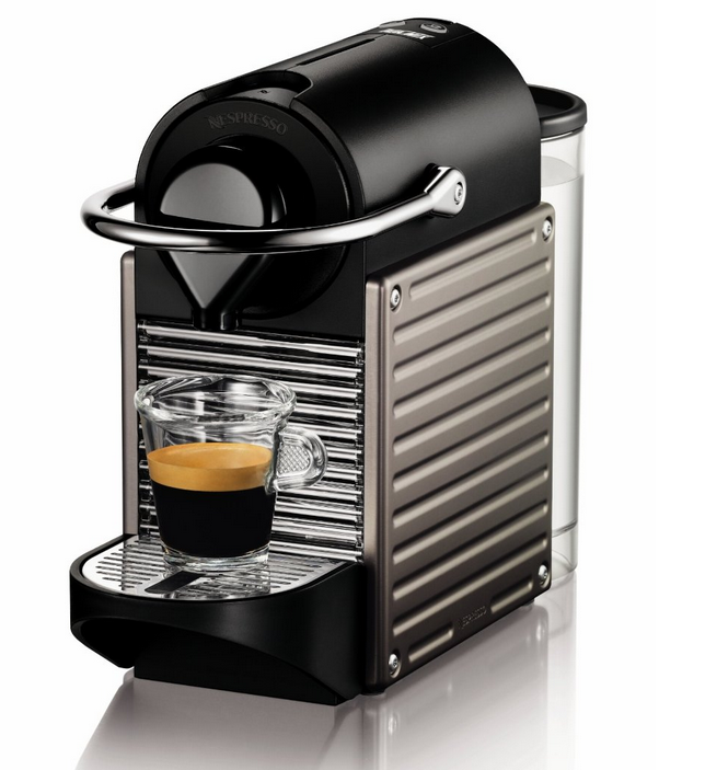 best espresso machine under 200 nespresso