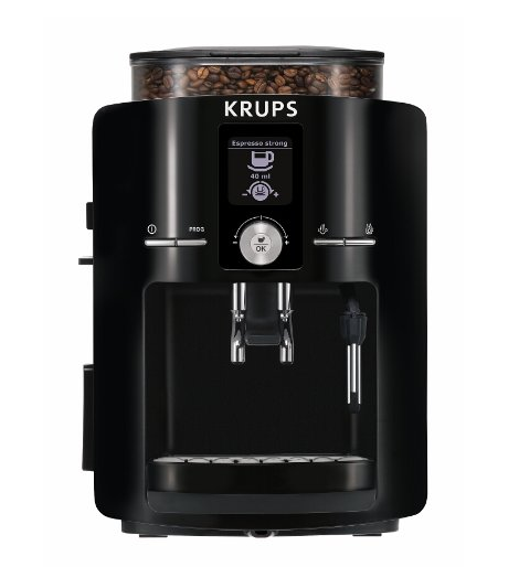 best super automatic espresso machine 2015 krups