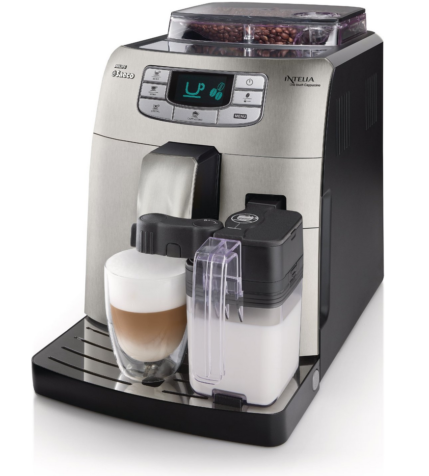 best super automatic espresso machine 2015 saeco