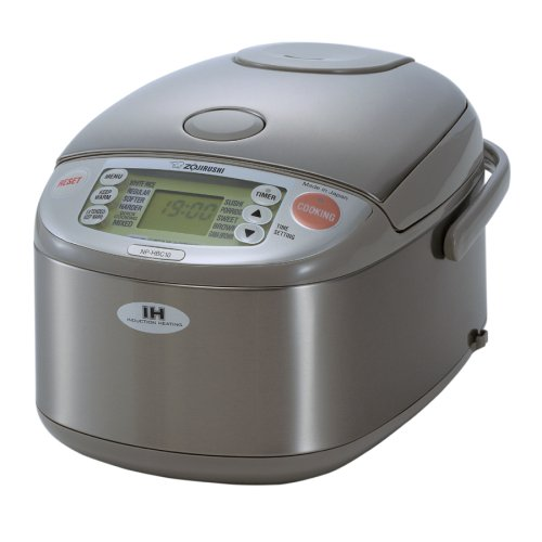 Best Rice Cooker 2015 Zojirushi Rice Cooker