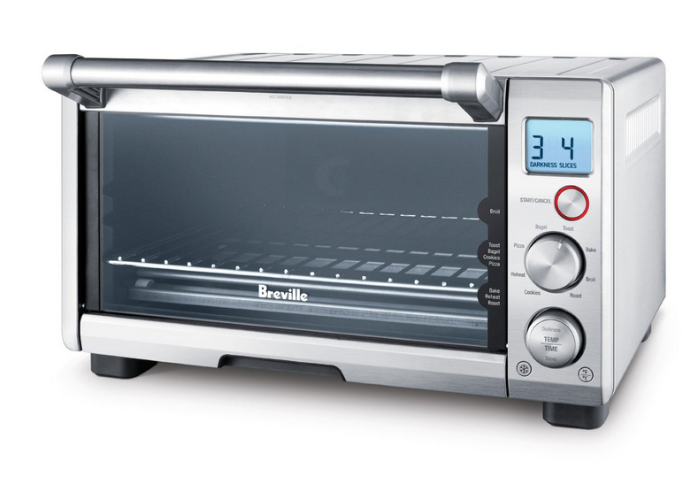breville bov650xl smart oven toaster convection oven