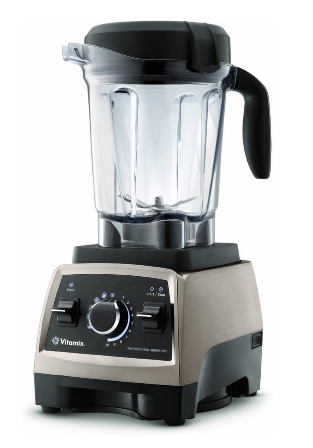 vitamix professional series 750 blender best vitamix blenders 2015