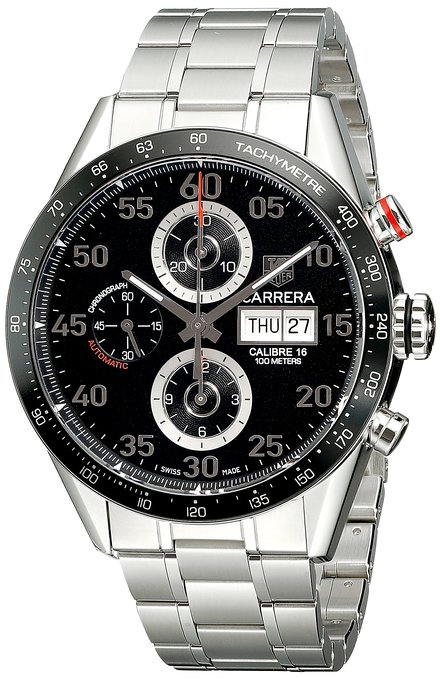 Tag Carrera Watch Tag Watches for Men