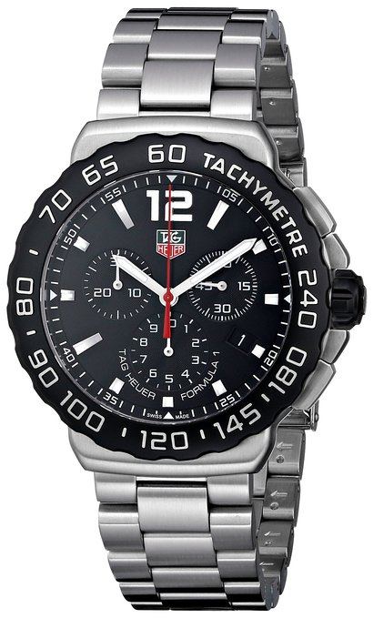 Tag Heuer Formula 1 Watch Tag Watches for Men