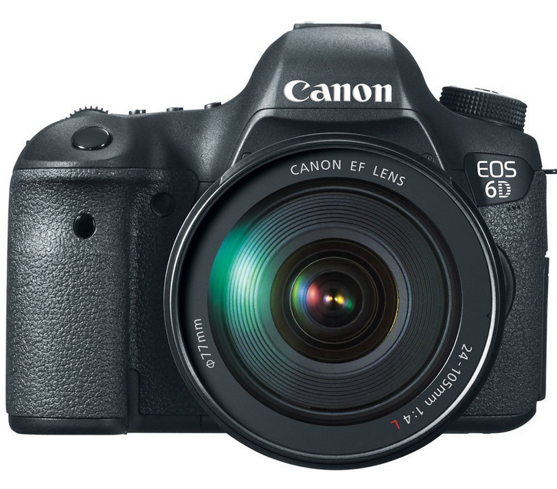 best canon cameras 2015 canon eos 6d digital slr camera
