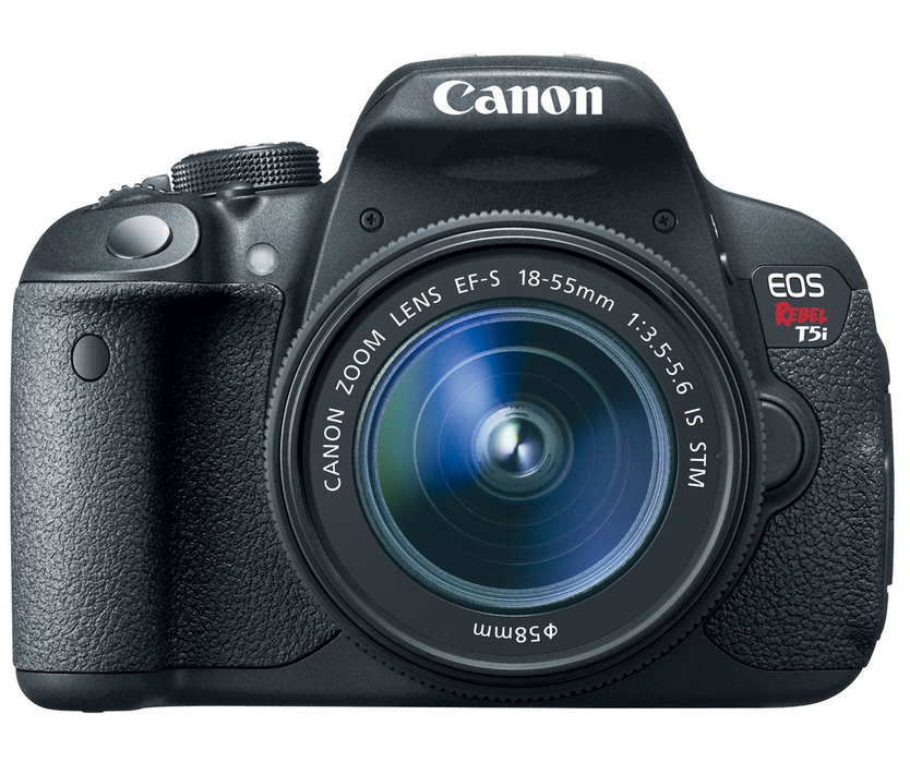 best canon cameras 2015 canon t5i rebel digital slr camera