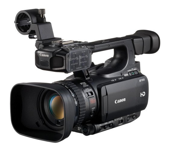 best canon professional video cameras camcorders 2015 xf100