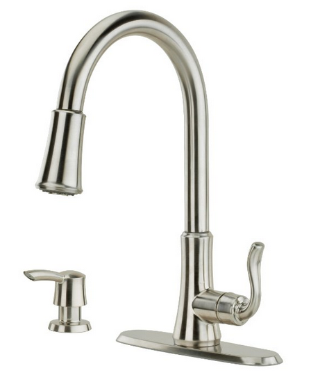 best kitchen faucets 2015 pfister kitchen faucets