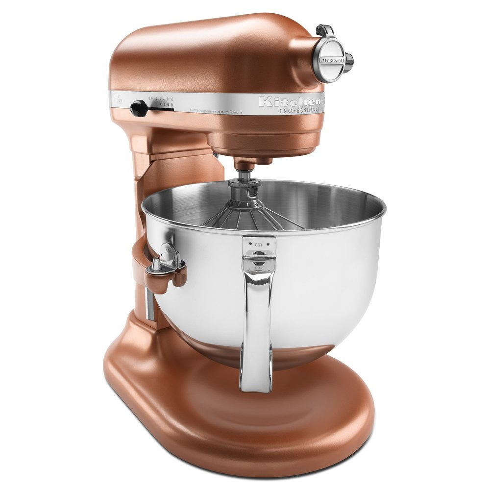 best kitchenaid mixer copper kitchenaid mixer