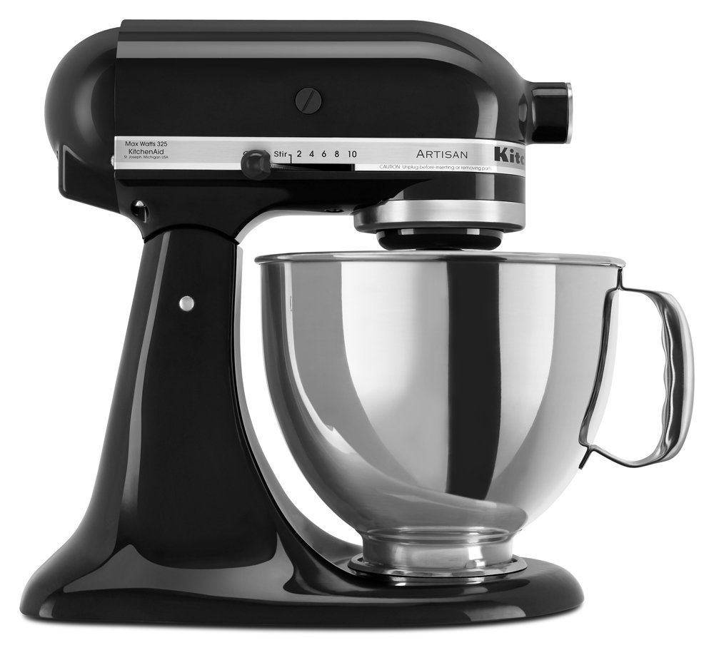 best kitchenaid mixer kitchenaid artisan series mixer