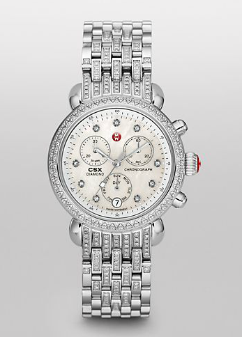 best michele watches for women 2015 signature csx-36 watch