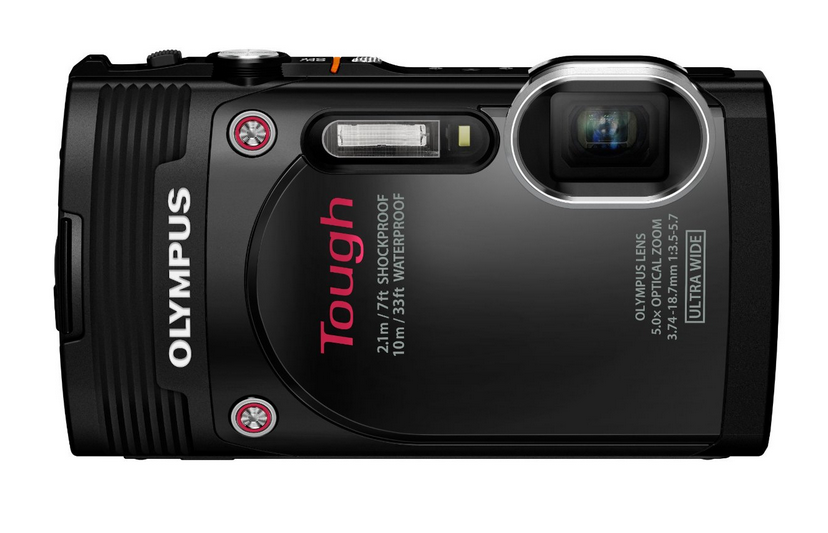 best underwater  camera 2015 olympus stylus tg-850
