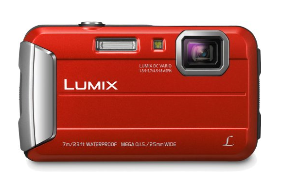 best underwater  camera 2015 panasonic lumix