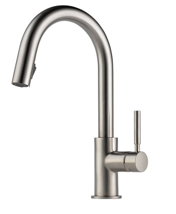 brizo kitchen faucets