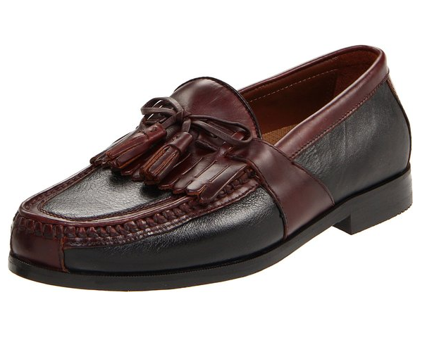 johnston murphy aragon loafers
