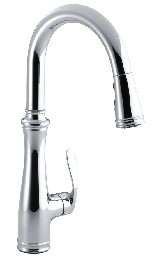 2015 best kohler kitchen faucets product reviews best of 2017