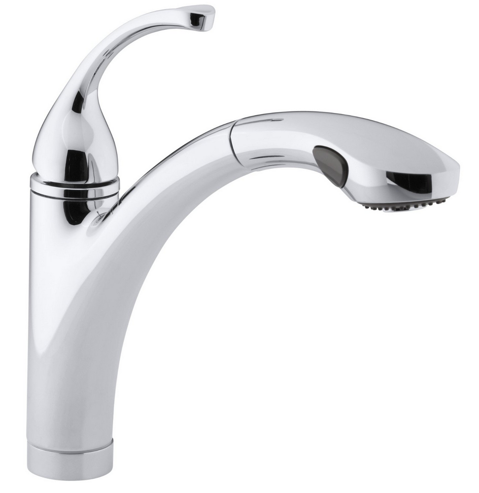 2015 Best Kohler Kitchen Faucets | Product Reviews & Best of 2017