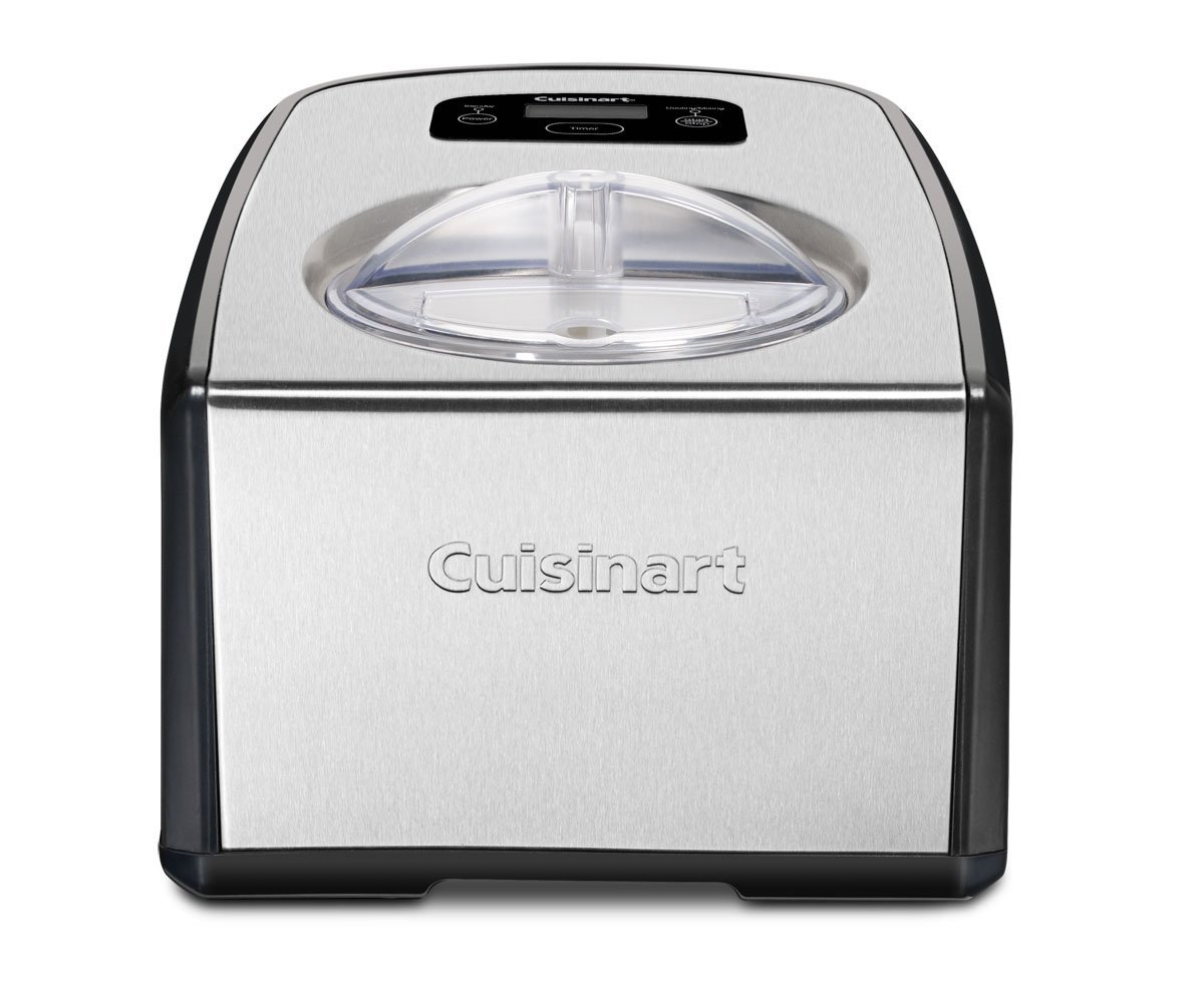 Best Ice Cream Maker 2015 Cuisinart Ice Cream Maker
