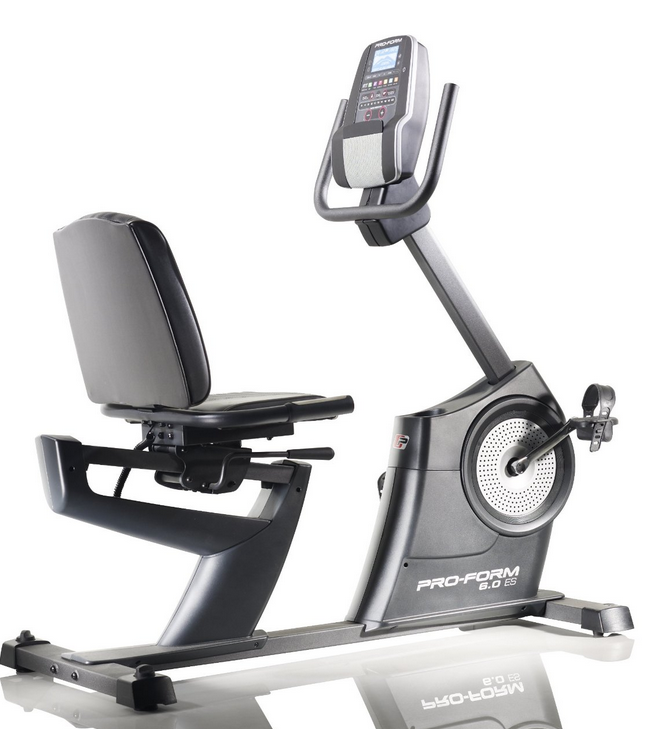 best recumbent bike 2015 proform recumbent bike