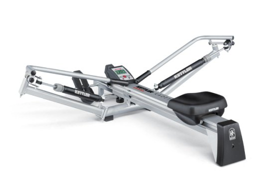 best rowing machine 2015  kettler rowing machine