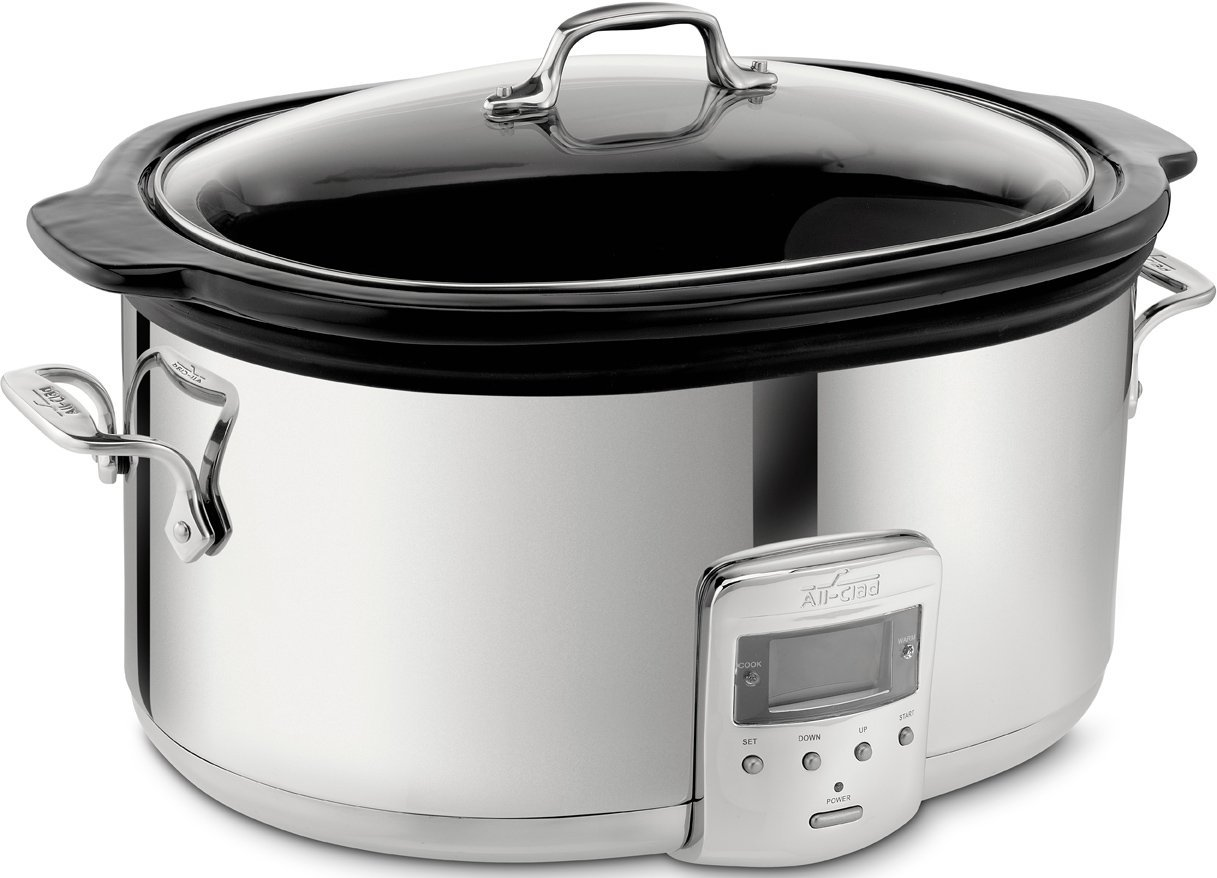 best slow cooker 2015 all clad slow cooker